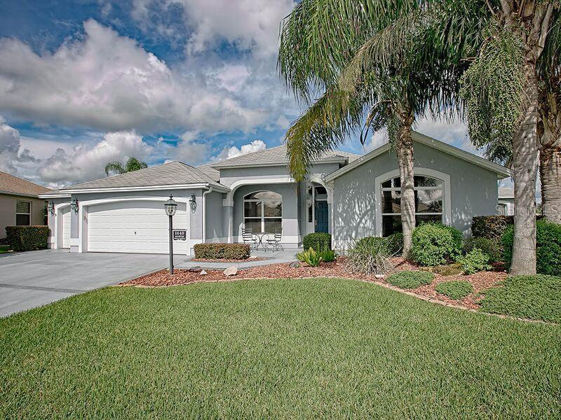 1440  SHOREWOOD,  THE VILLAGES, FL
