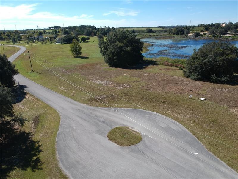 LAKE MONTGOMERY, CLERMONT, FL, 34715