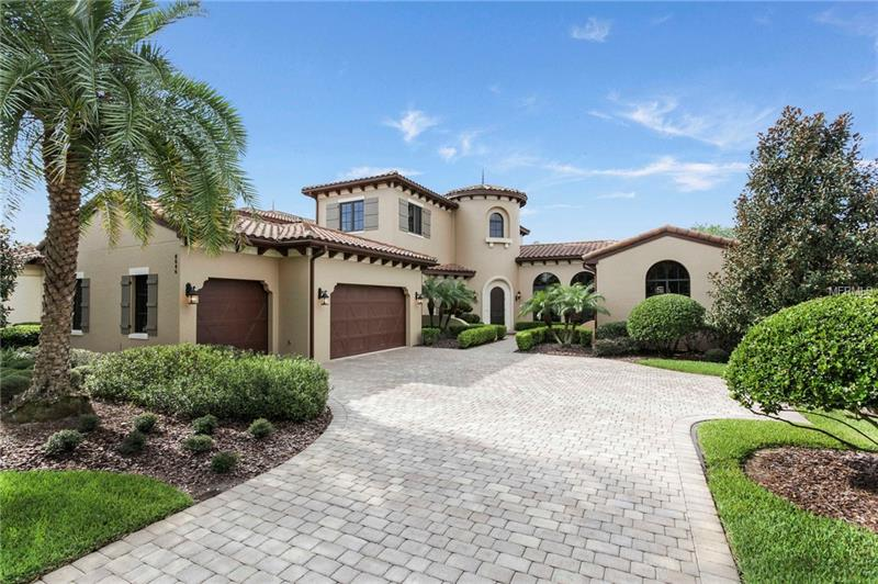 O5554955 Lake Nona Orlando, Real Estate  Homes, Condos, For Sale Lake Nona Properties (FL)