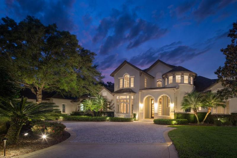 O5703955 Isleworth Windermere, Real Estate  Homes, Condos, For Sale Isleworth Properties (FL)