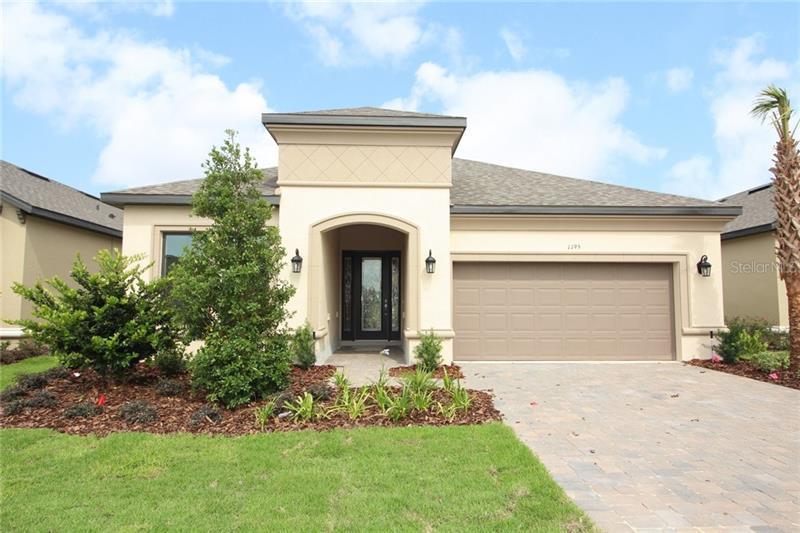 1195 ESPERANZA RIDGE, CLERMONT, FL, 34715