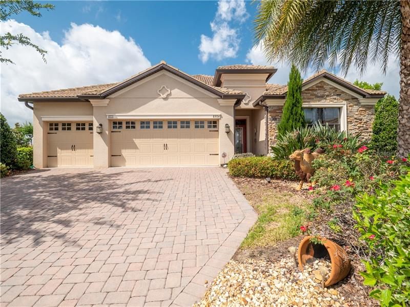8974  DOVE VALLEY,  CHAMPIONS GATE, FL