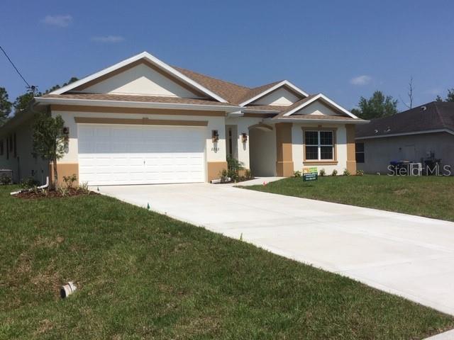 2263 S HABERLAND,  NORTH PORT, FL
