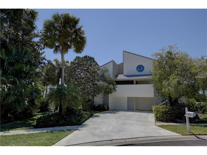 1723  OYSTER POINT,  PALM HARBOR, FL