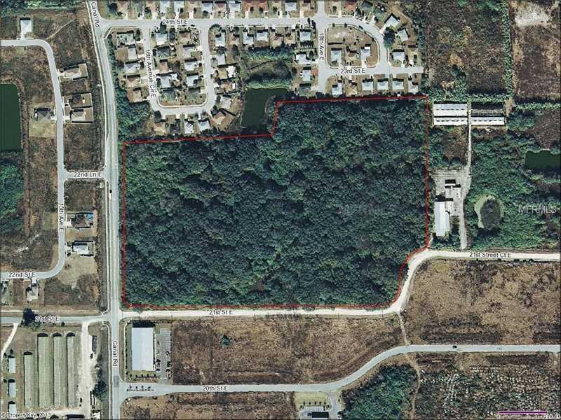 1702 E 21ST, PALMETTO, FL, 34221