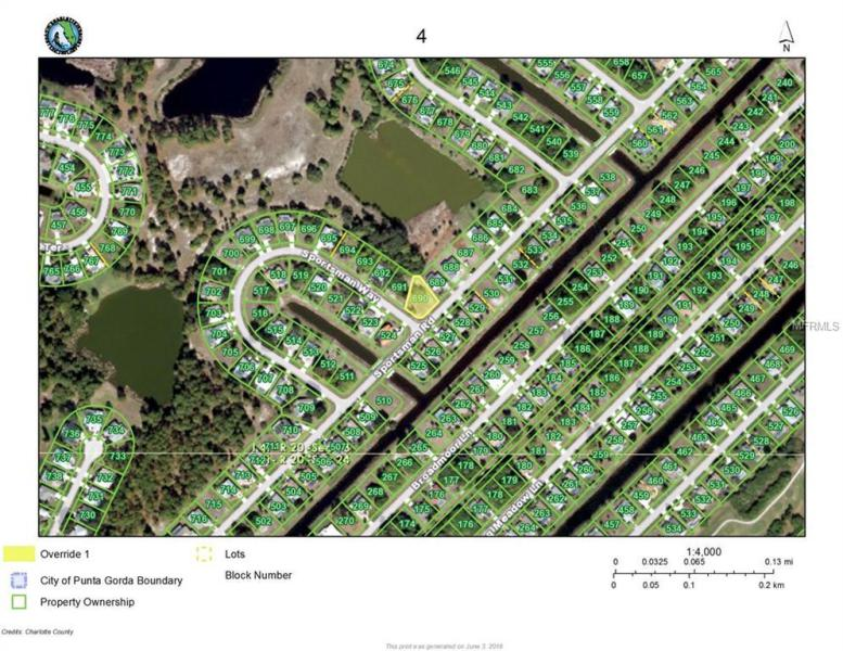 2 SPORTSMAN, ROTONDA WEST, FL, 33947