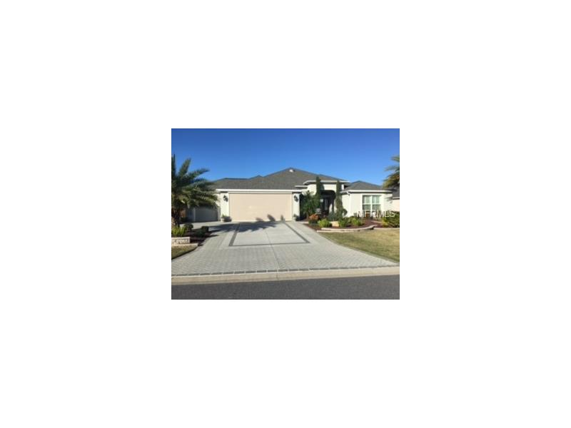 3505  RAGSDALE,  THE VILLAGES, FL