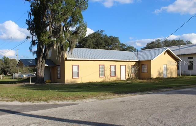 100 JOHN, FROSTPROOF, FL, 33843