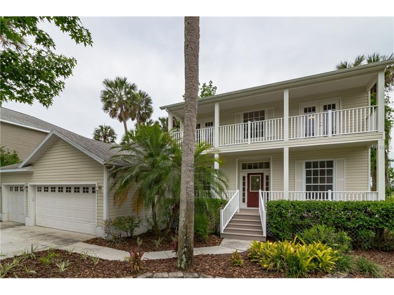 213  RIVER VILLAGE,  DEBARY, FL