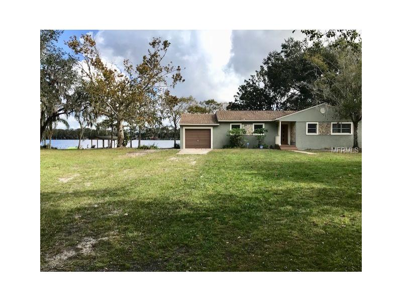 O5544822 Winter Park Waterfront Homes, Single Family Waterfront Homes FL