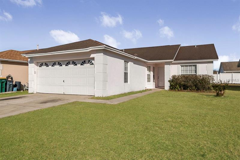 4605  PRAIRIE POINT,  KISSIMMEE, FL