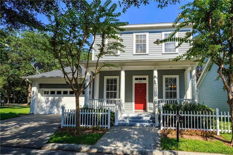 O5721222 Celebration Homes, FL Single Family Homes For Sale, Houses MLS Residential, Florida