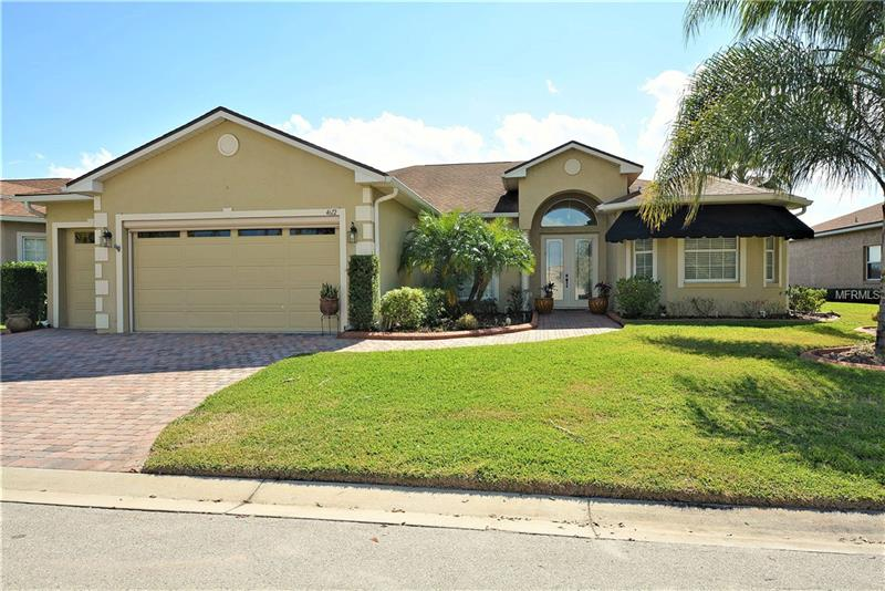 4612  TURNBERRY,  LAKE WALES, FL