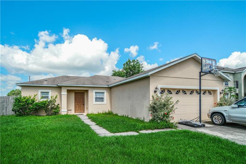 S5002622 Kissimmee Homes, FL Single Family Homes For Sale, Houses MLS Residential, Florida