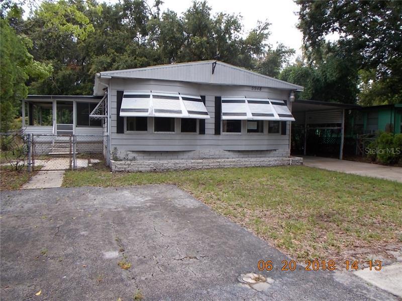 Aristocrat Mobile Home Park Florida