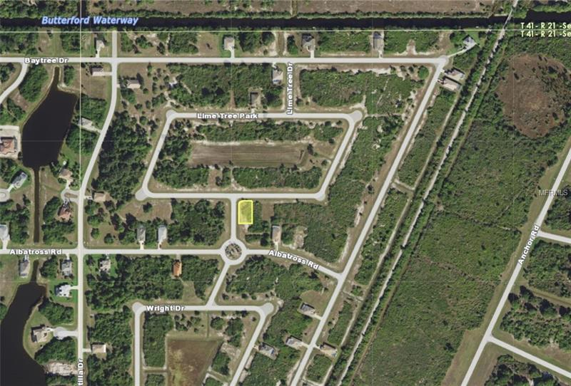100 LIME TREE, ROTONDA WEST, FL, 33947