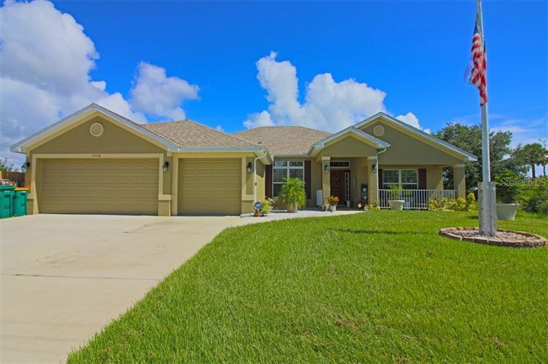 13536  AINSWORTH,  PORT CHARLOTTE, FL