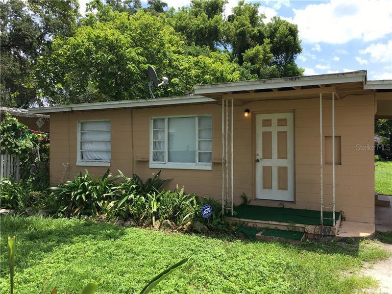O5726489 Orlando Homes, FL Single Family Homes For Sale, Houses MLS Residential, Florida