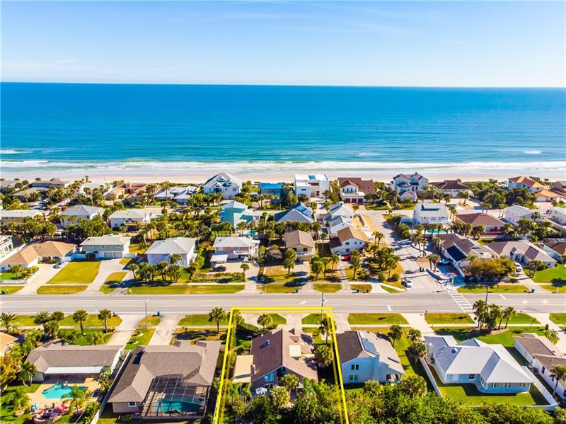 4646 S ATLANTIC, NEW SMYRNA BEACH, FL, 32169