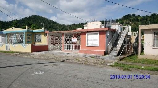 Calle 1 CALLE 1 B29, HUMACAO, FL, 00791