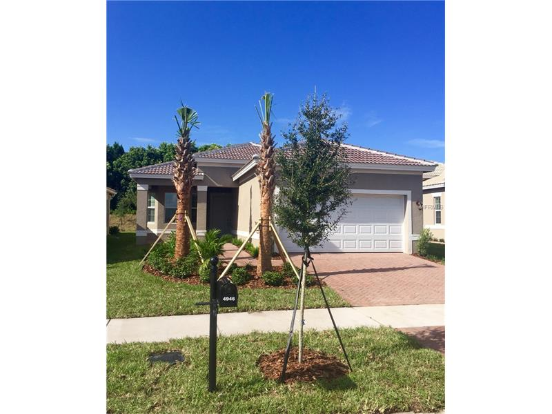 4946  SANDY GLEN,  WIMAUMA, FL