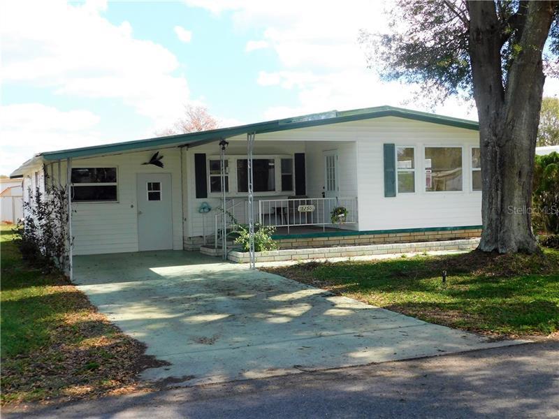5250  MOHAWK,  ZEPHYRHILLS, FL