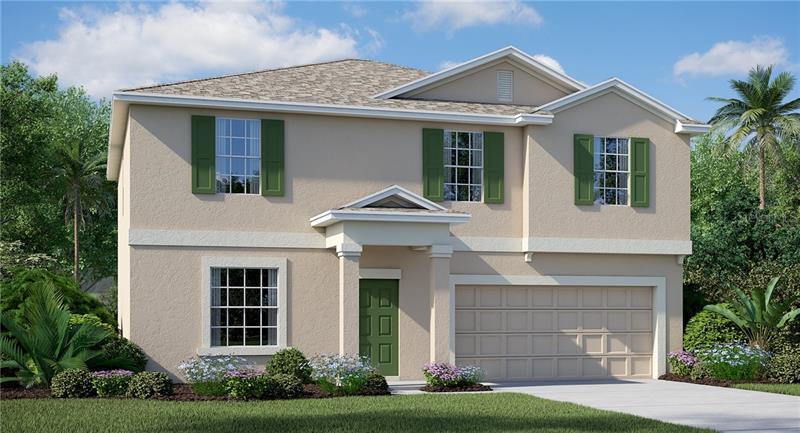 15512  CAYNOR ASH,  RUSKIN, FL