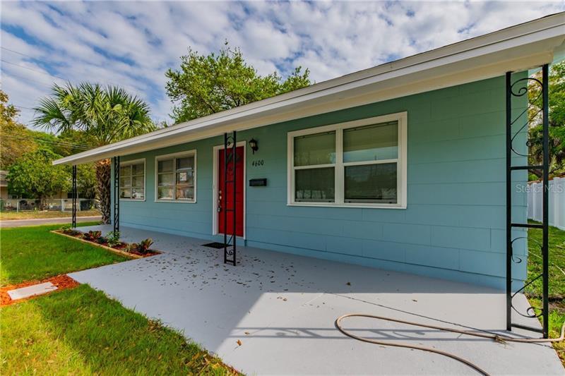 4600 S YARMOUTH, ST PETERSBURG, FL, 33711