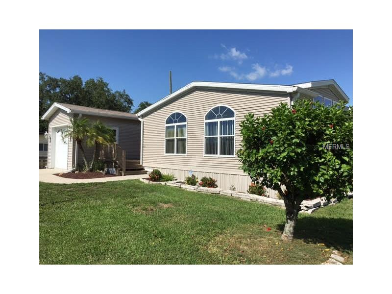 1111 W 50TH AVENUE,  BRADENTON, FL