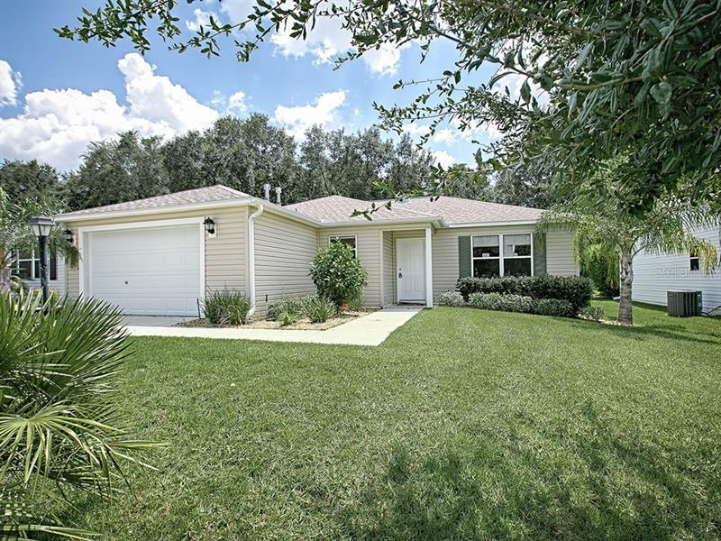480  CORBETT,  THE VILLAGES, FL