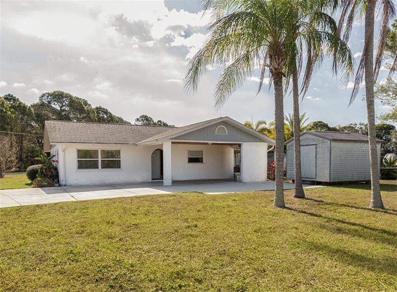 1195  BROWN,  ENGLEWOOD, FL