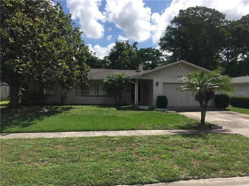 O5710956 Winter Park Homes, FL Single Family Homes For Sale, Houses MLS Residential, Florida