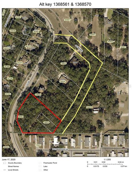 30302  COUNTY ROAD 435,  MOUNT PLYMOUTH, FL