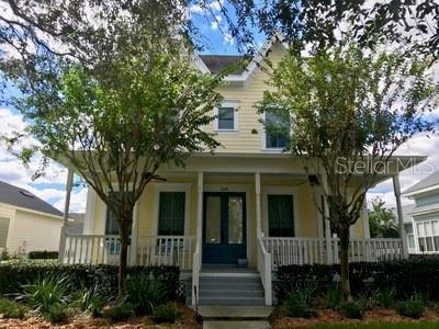 S4853356 Celebration Homes, FL Single Family Homes For Sale, Houses MLS Residential, Florida