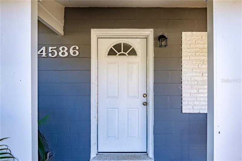 4586 N 42ND, ST PETERSBURG, FL, 33714