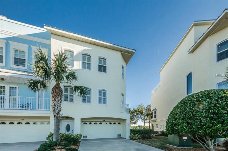 ANCLOTE POINT TOWNHOMES LOT 22