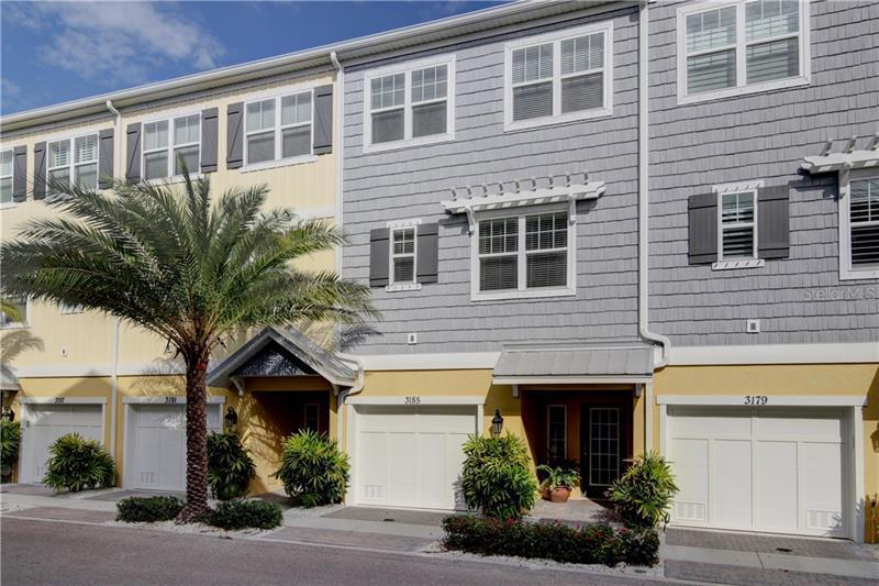 3185 S MOORINGS,  ST PETERSBURG, FL