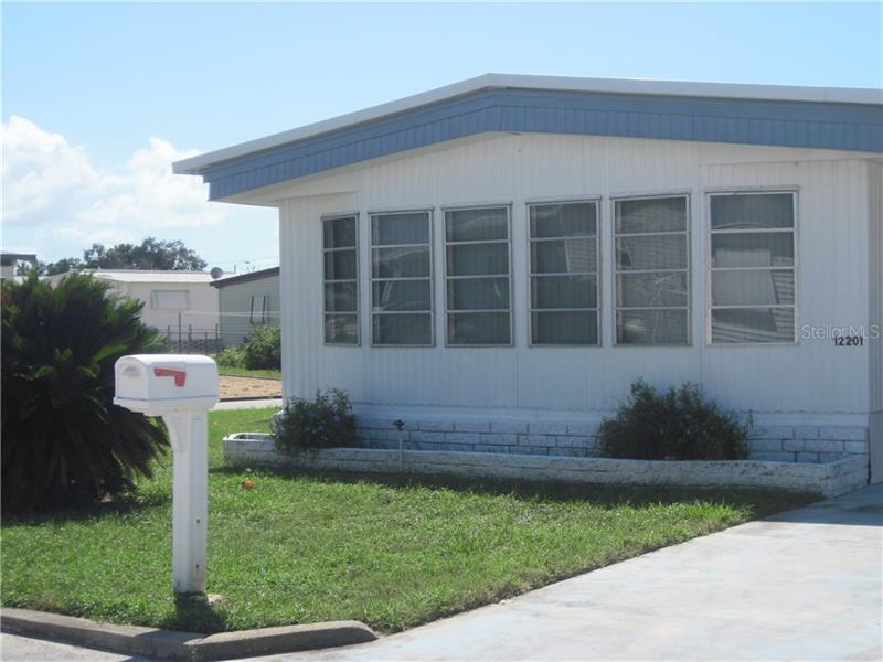 12201  HORSESHOE,  HUDSON, FL