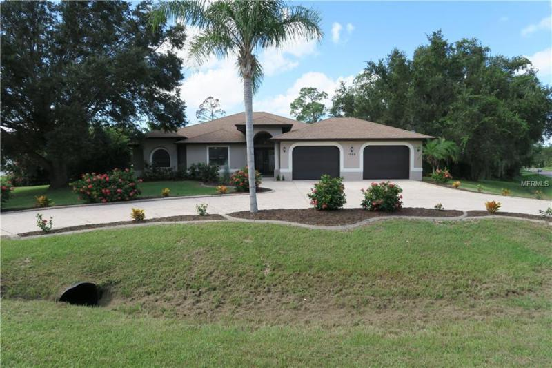 Homes for sale in the PORT CHARLOTTE SEC 51 subdivision ...