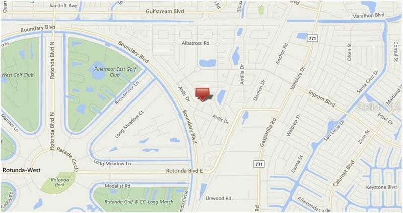 112 CABANA, ROTONDA WEST, FL, 33947