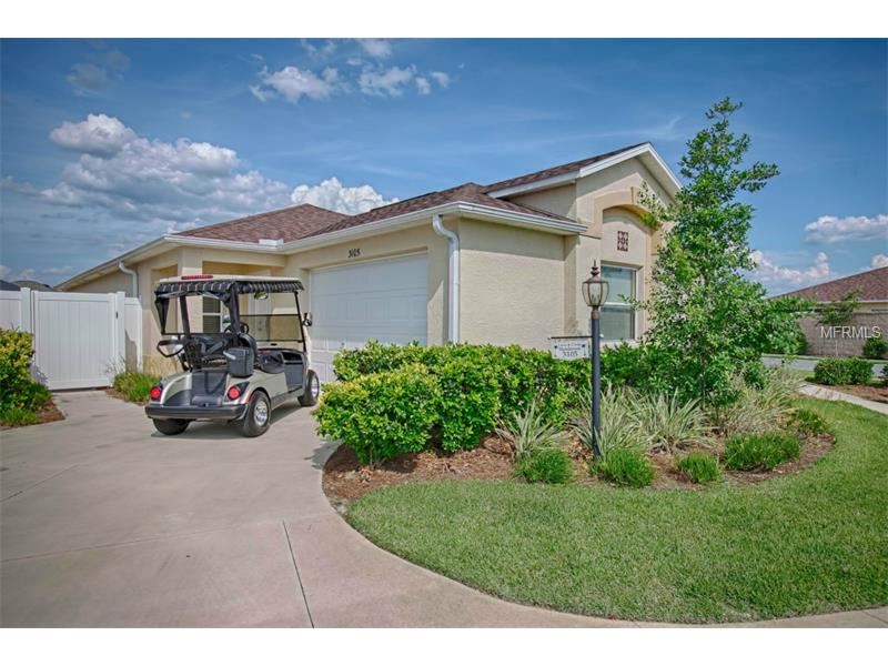 3105  AMBERLY,  THE VILLAGES, FL