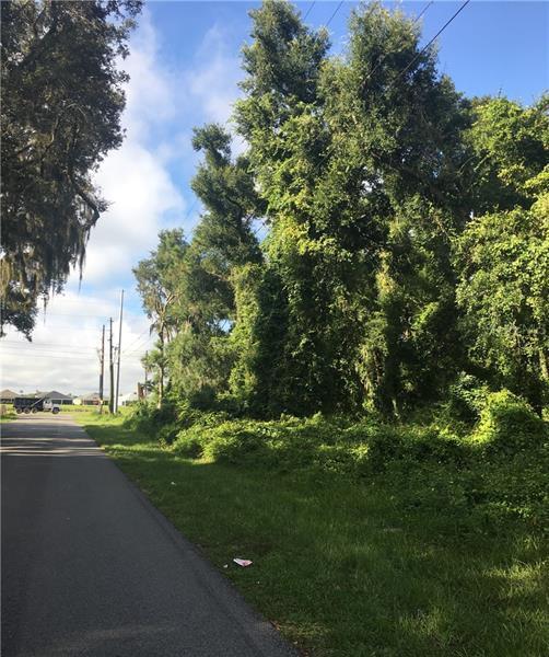 3020 COUNTY ROAD 507, WILDWOOD, FL, 34785