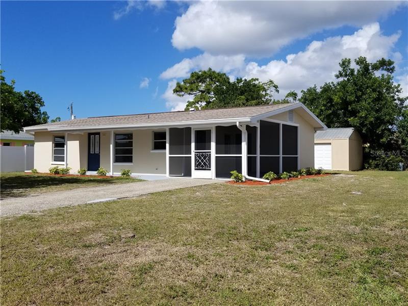 1446  SAINT CLAIR,  ENGLEWOOD, FL