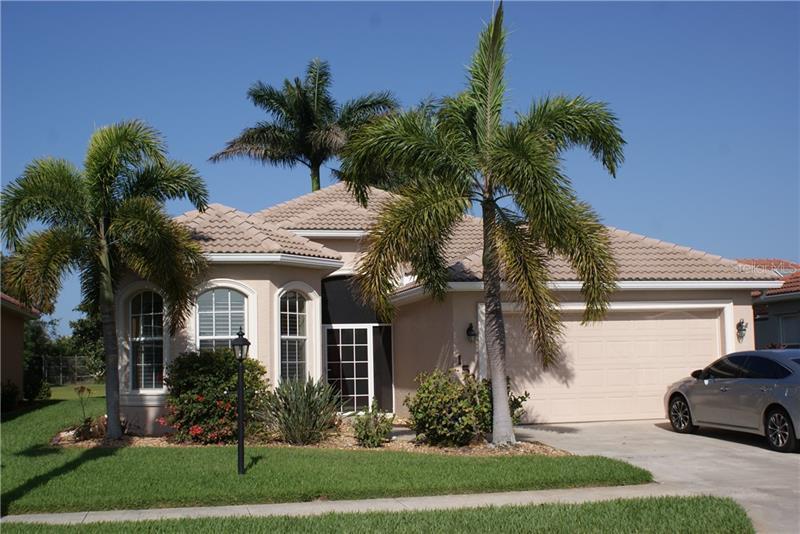 153  VALENCIA LAKES,  VENICE, FL