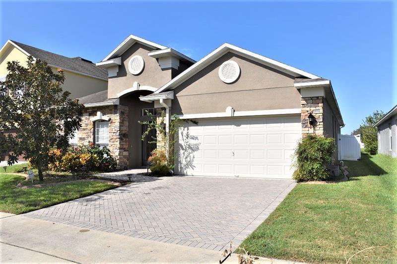 O5539523 Orlando Waterfront Homes, Single Family Waterfront Homes FL