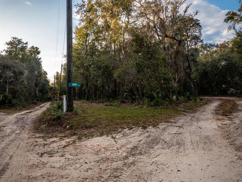14601 NE 215th, FORT MCCOY, FL, 32134