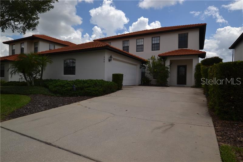 509 SUMMER PLACE, CLERMONT, FL, 34714