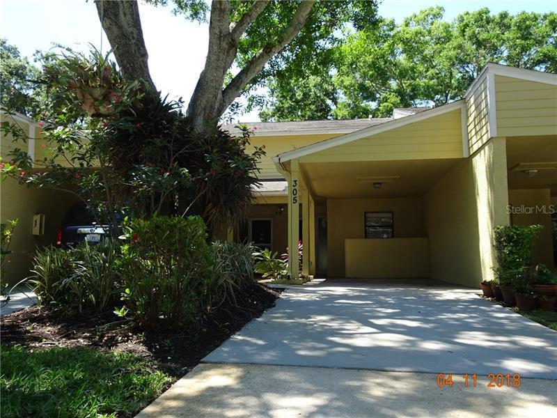 305  SOMERSET,  PALM HARBOR, FL