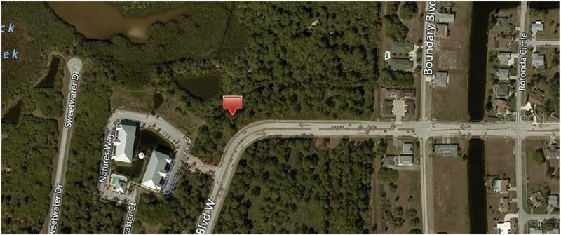 318 W ROTONDA, ROTONDA WEST, FL, 33947