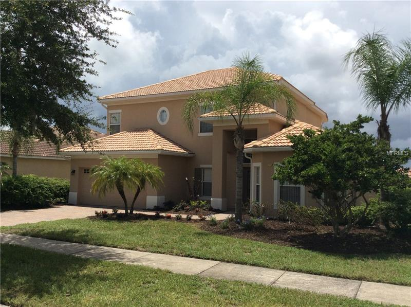 O5556390 Kissimmee Waterfront Homes, Single Family Waterfront Homes FL